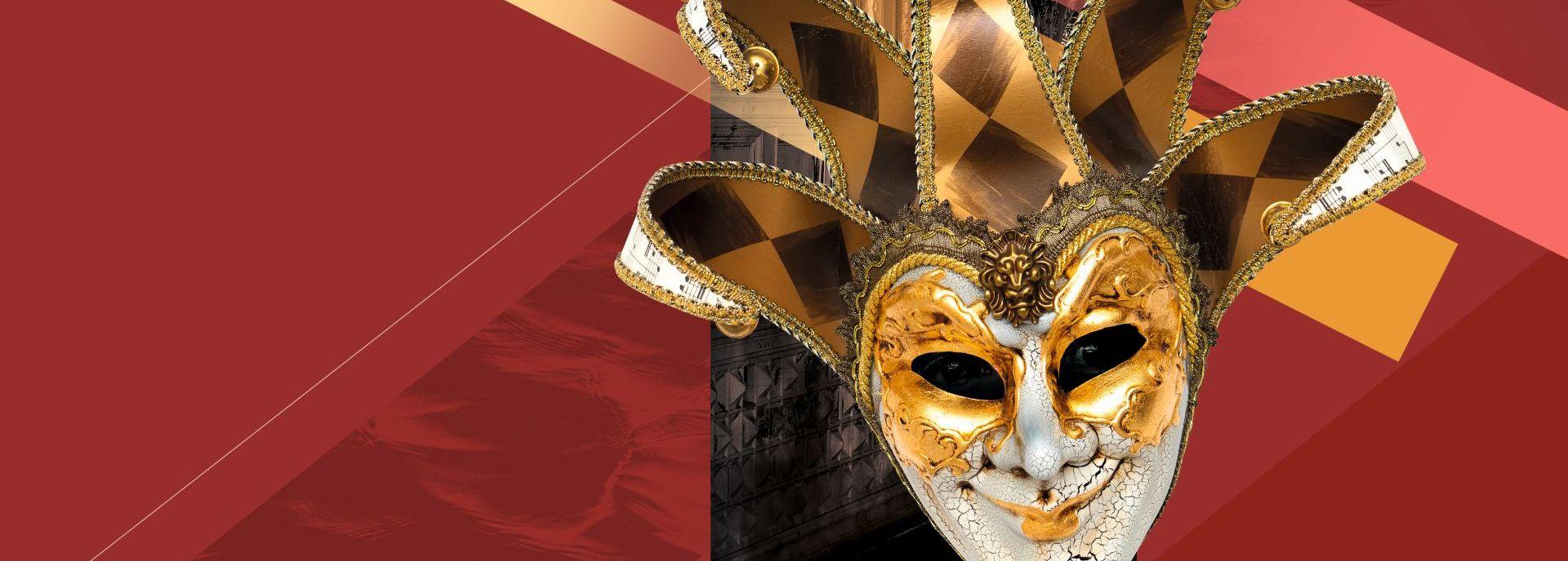 Rigoletto - Charkov City Opera & Ballet 2022