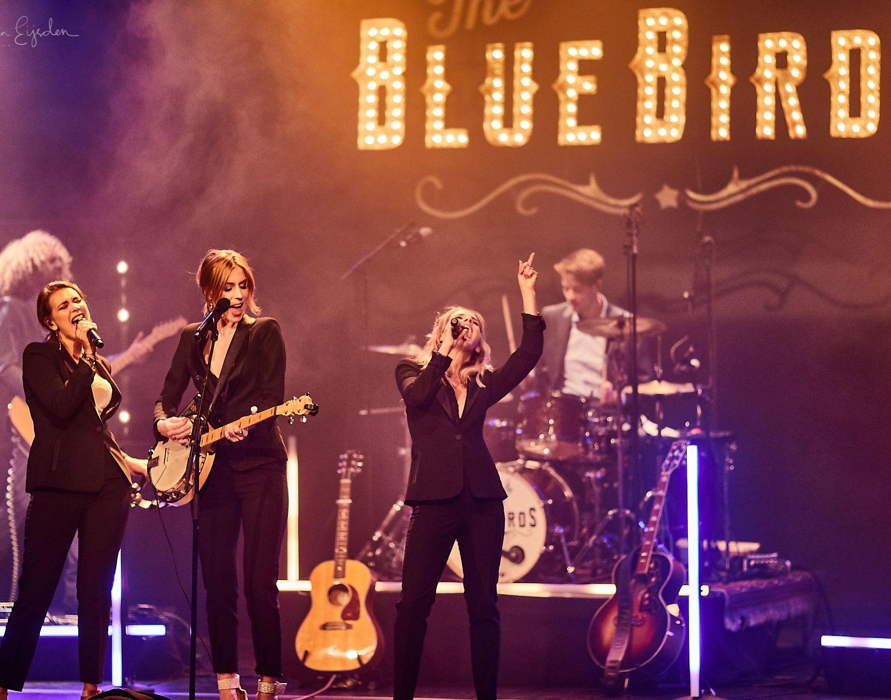 Elske, Krystl en Rachèl bundelen hun krachten en liefde voor countrymuziek in een prachtig eerbetoon aan de mooiste americana en country songs.
