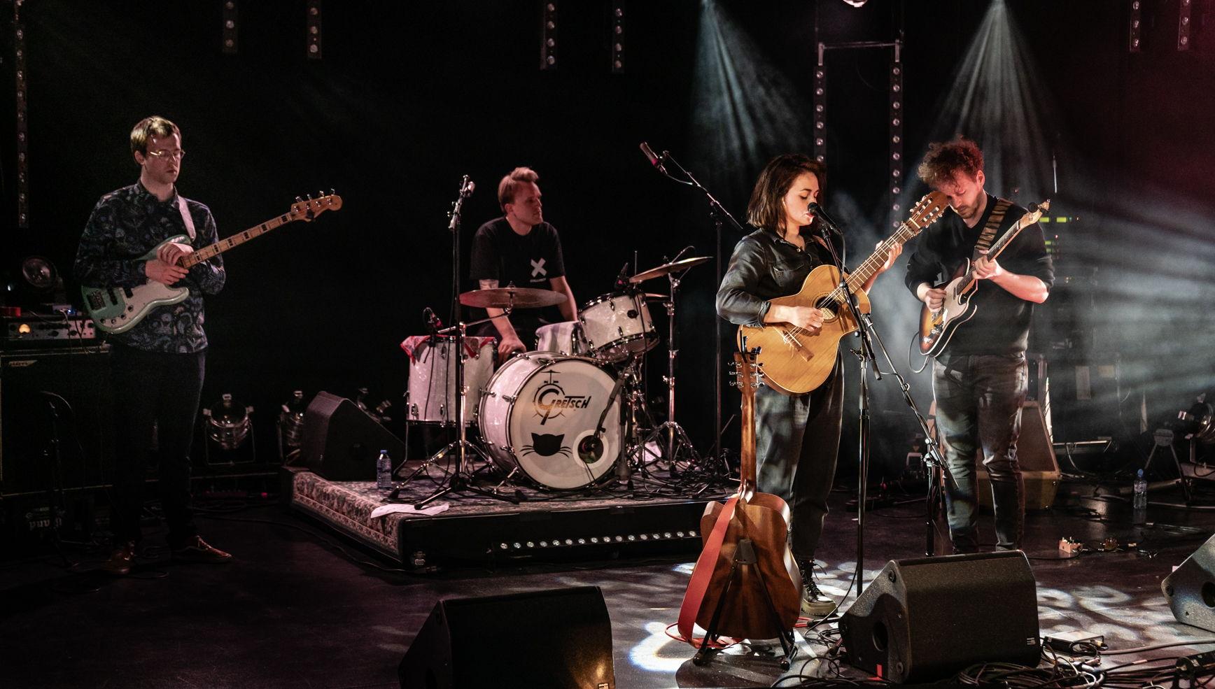 Drenthe Special van Locked & Live met TAMAR, foto's door Photo Anya