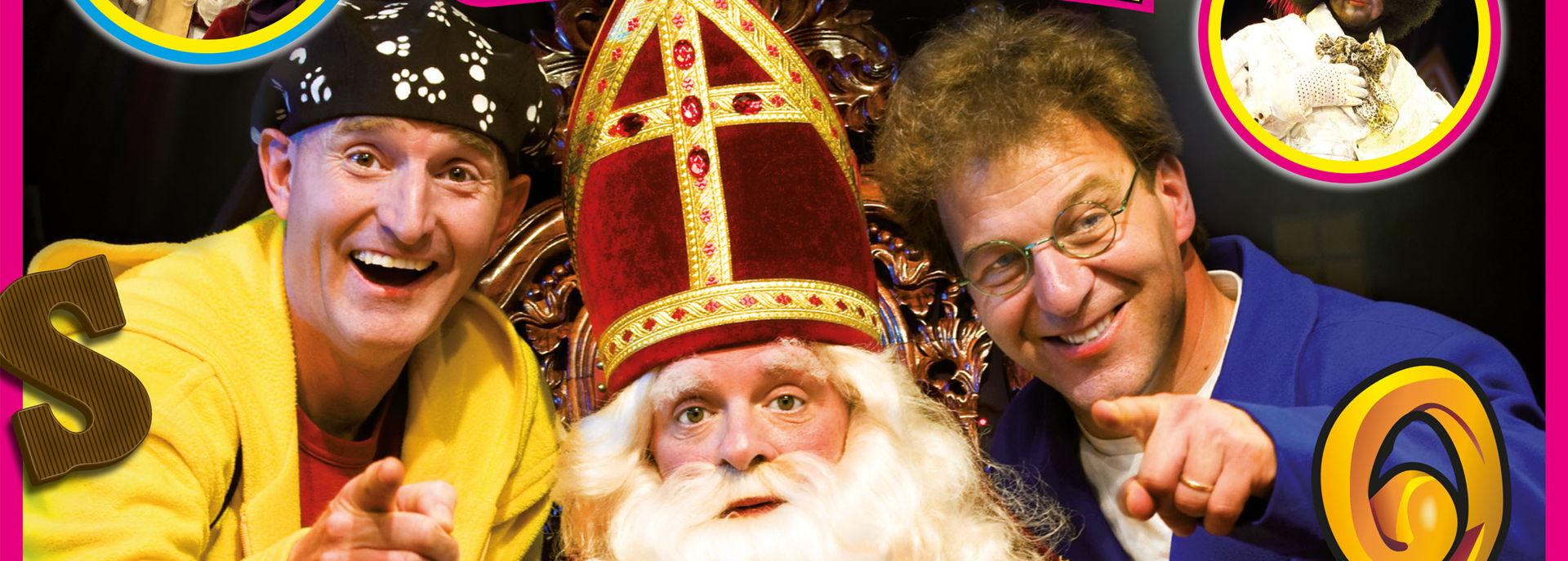 Sinterklaas is dit jaar helemaal Bling Bling dankzij zijn persoonlijke assistent. Toch merken Ernst en Bobbie dat er iets vreemds met hem aan de hand is. Help jij ze om Sinterklaas te redden? Een doldwaas avontuur vol grappen en liedjes.