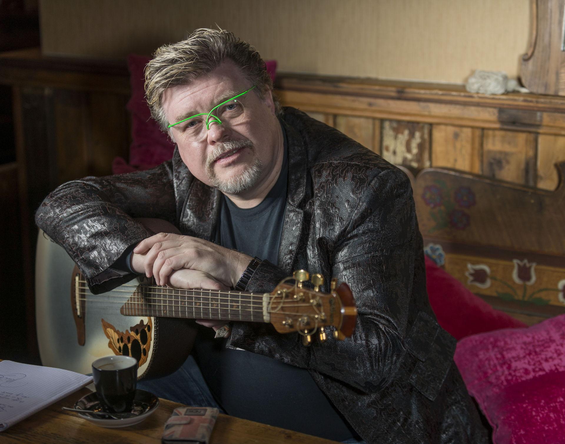 René Karst uit Hoogeveen