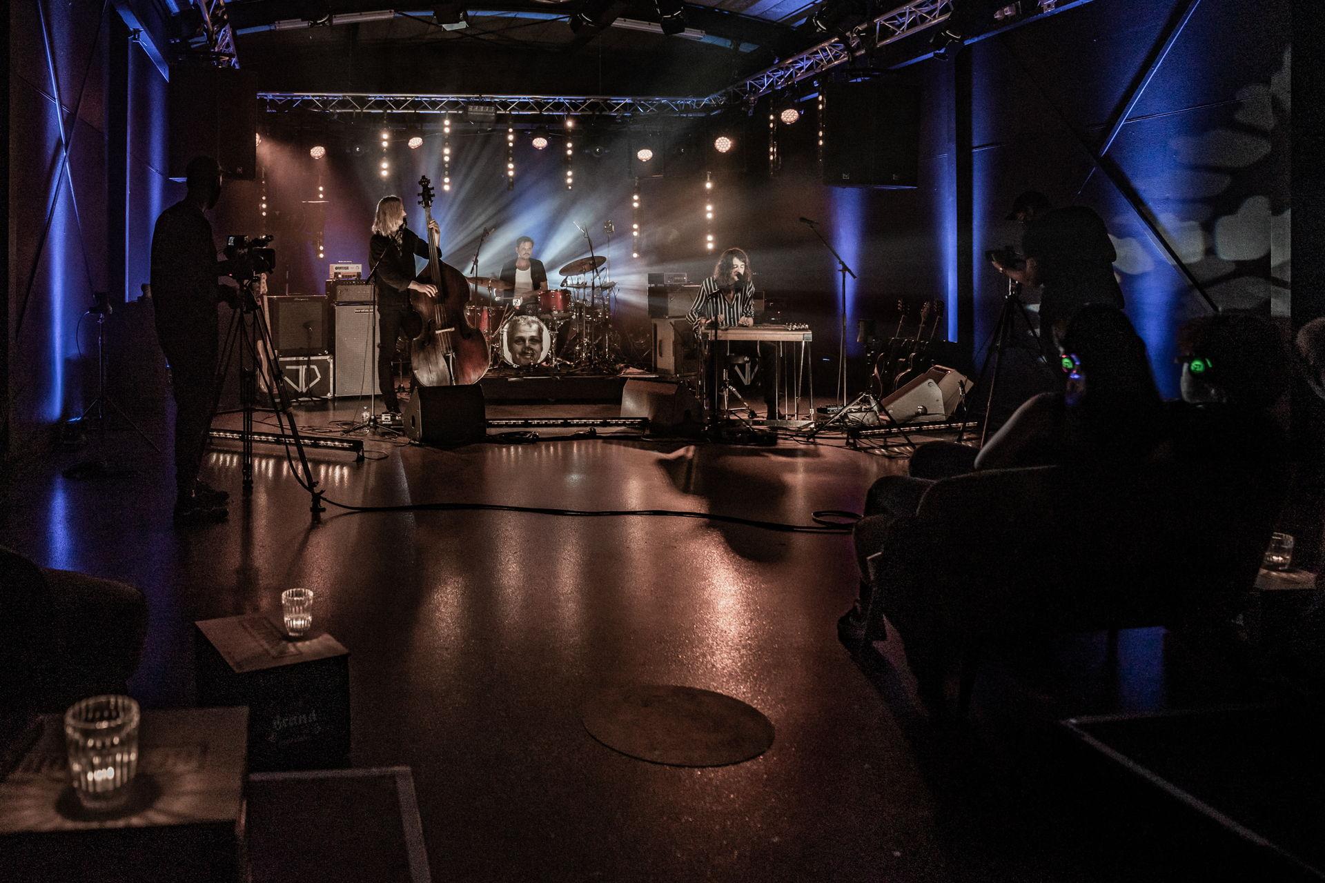 Jimmy Diamond tijdens Locked & Live, foto's door Photo Anya.