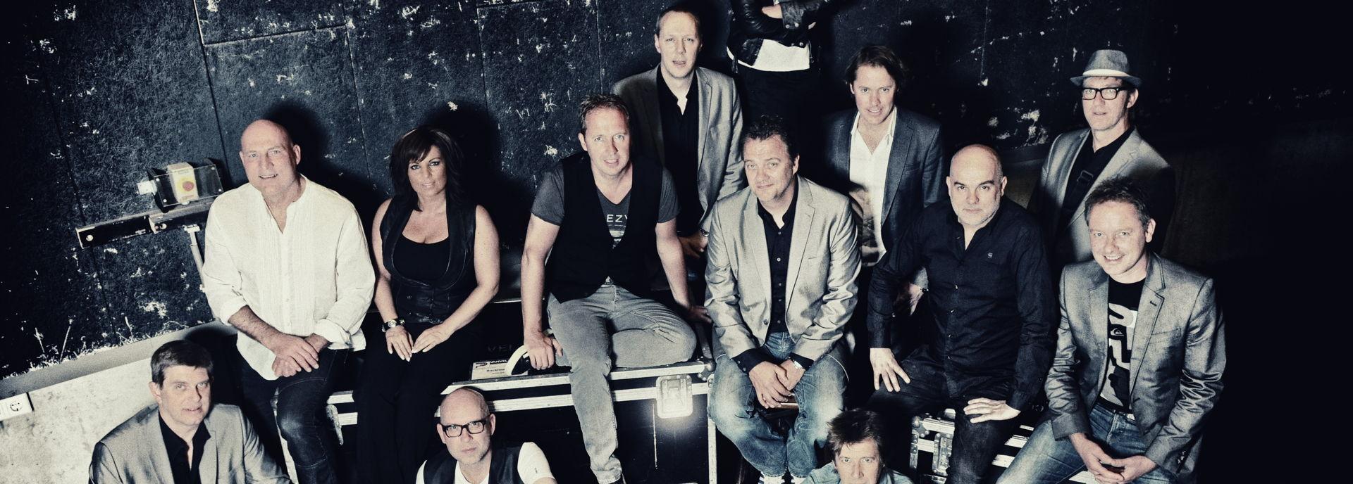 De Edwin Evers Band stond afgelopen jaren meermaals in De Tamboer