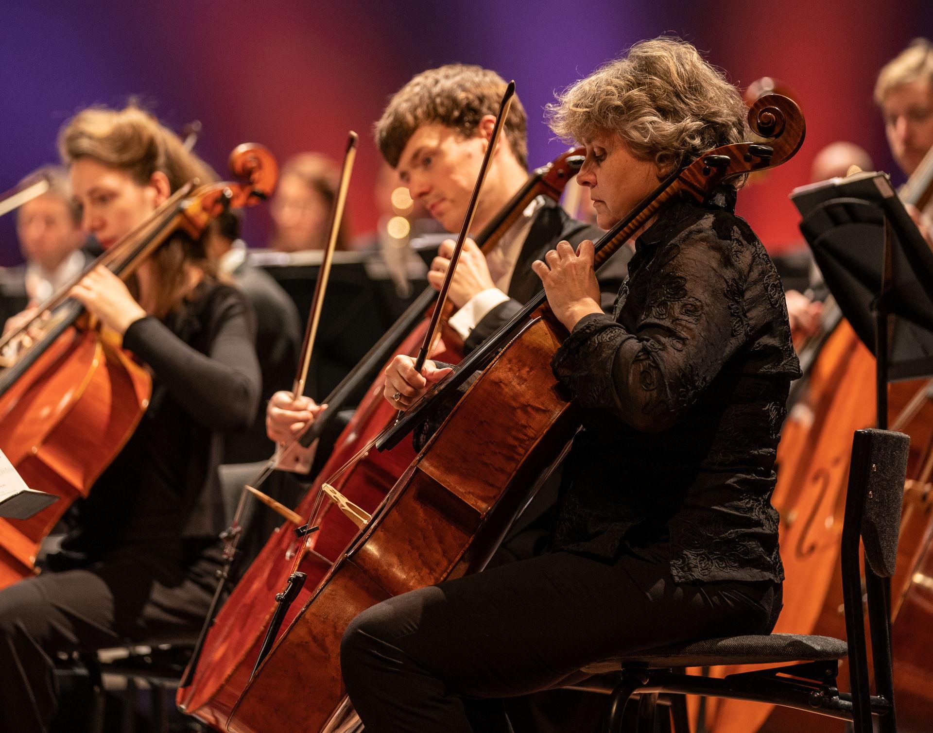 Orkest van het Oosten Nieuwjaarsconcert 2020