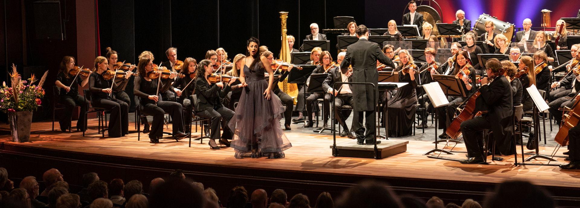 Orkest van het Oosten