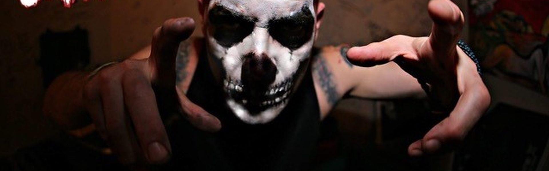 De voormalig leadzanger van de legendarische punkband Misfits komt naar Hoogeveen: Michale Graves! In 2021 komt hij met de American Monster Tour, die helemaal in het teken zal staan van de muziek van American Psycho en Famous Monsters.