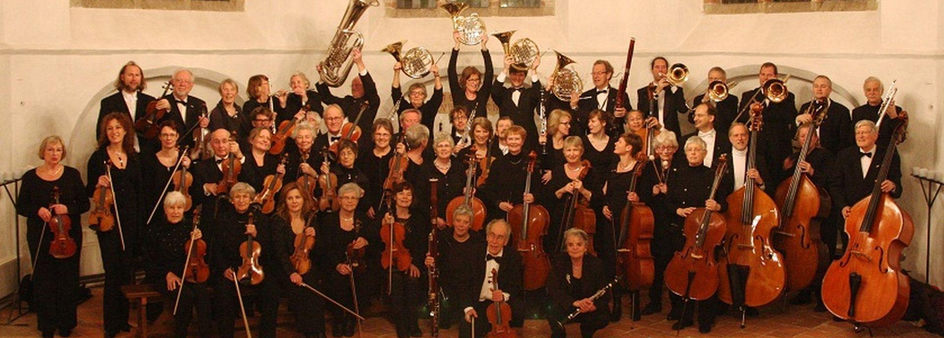 Drents Symfonie Orkest - De Gelaarsde Kat