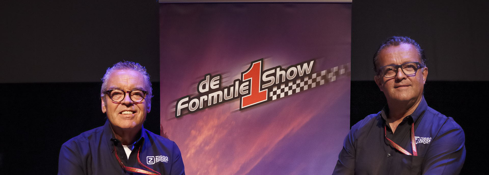 In 2021 komt de Formule 1 Show naar De Tamboer